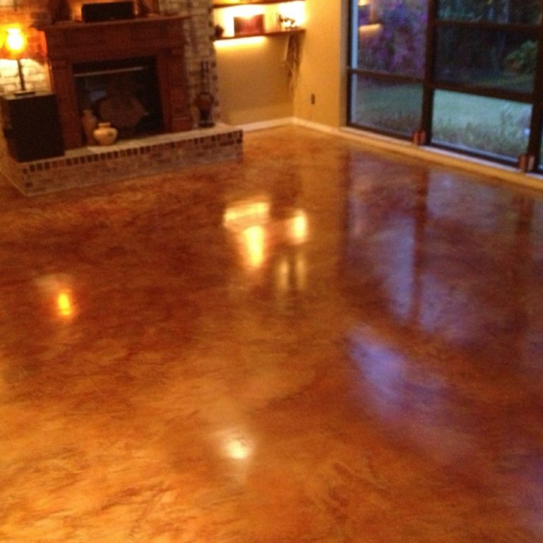 Tampa Floor Polishing Finishing Epoxy Flooring Marble