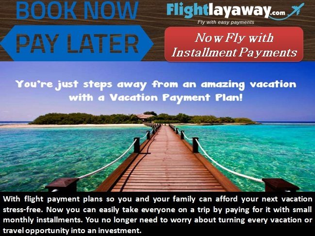Top 7 Providers from Which You Can Make Payments on Plane Tickets – Site That Plans Trip For You